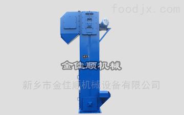 TD型粮食用斗式提升机