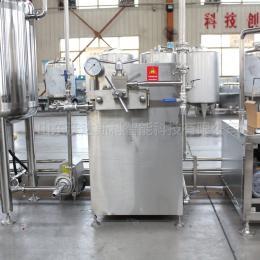 1000全套羊奶加工机器