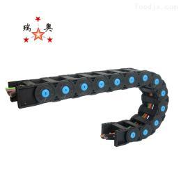 拖链+电缆瑞奥拖链电缆 柔性电缆 设备专用电缆