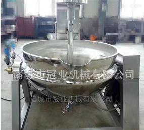 不锈钢加电蒸煮锅