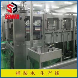 QGF600600桶裝水全套生產設備
