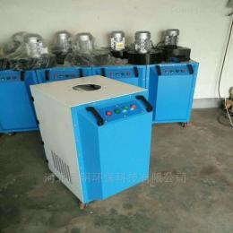 HY-2.2电焊车间废气处理设备焊烟粉尘净化治理方案