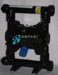 QBY型工博牌QBY型第三代气动隔膜泵021-63815180