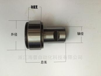 KAKD19分割器专用滚针轴承 分度器轴承 刀库轴承