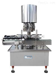 SYGZ-A自动封盖机,封口机酒瓶饮料瓶旋盖机