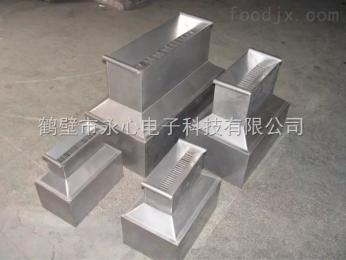 ER-8B不锈钢密封式二分器/密封型二分器/煤炭二分器