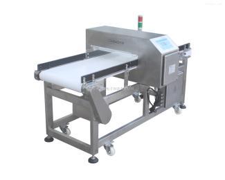 AEC500C杭州小笼包食品金属检测机,天津麻花食品金属检测设备