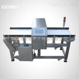 AEC500C香蕉干食品金属探测器,红薯干食品金属检测机
