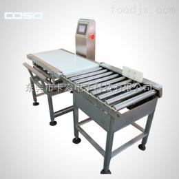 CW500食品 药品 金属件 重量选别机 重量检测仪 重量检测机 在线检重称