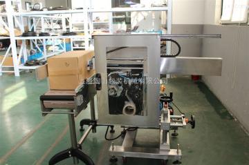 TS-110XI厂家直供 打印贴标机/纸箱打印贴标机