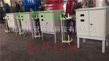 長沙HG冷卻塔除垢裝置廠家