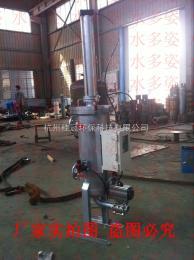 HG姜堰杭州桂冠HG自清洗精密过滤器生产厂家
