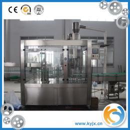 DGF江苏张家港科源机械全自动碳酸饮料灌装机