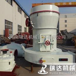 高压悬辊磨对生产物料的要求