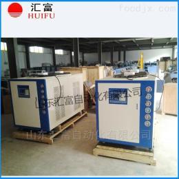 CDW-30HP砂磨机专用冷水机_汇富冷却水循环机直销