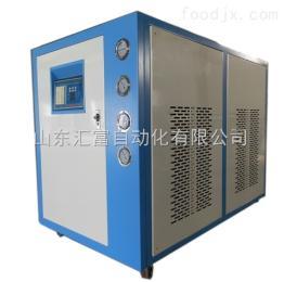 CDW_10HPPVC塑料板专用冷水机_山东汇富品牌冷水机
