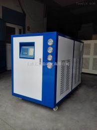 CDW-10HP?#24515;?#26426;专用冷水机 风冷式冷水机 济南专用制冷设备厂家直销