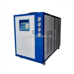 CDW-10HP10HP风冷式冷水机