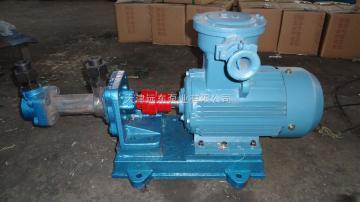 25X4津远东输送轻质燃油或者重质燃油(天津远东螺杆泵)