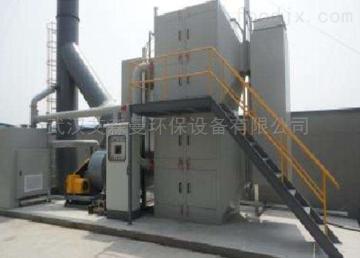 工厂 喷涂厂废气催化燃烧装置 生产厂家