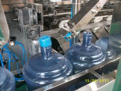優質五加侖桶裝飲用水生產線