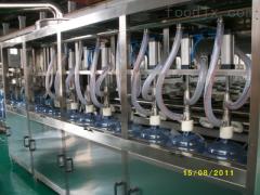 桶裝飲用水生產線廠家