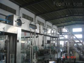 饮用水灌装机厂家