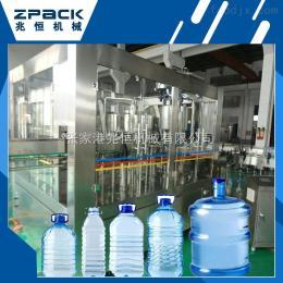 CGF40-40-12瓶装水灌装设备