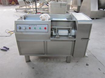 QD-350凍肉切塊機多少錢