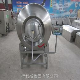 GR-200kg小型腌制机,滚揉机真空