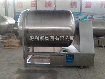 GR-1000kg真空肉类腌制机 ?#32654;?#26031;集团厂家直销