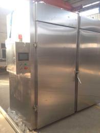 LY-500全自动蒸汽式蒸箱 专业蒸箱生产厂家