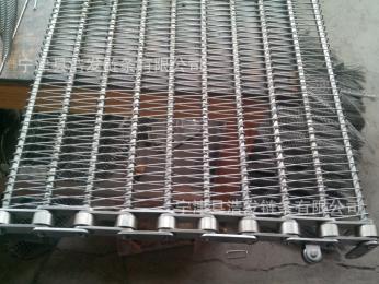 不銹鋼輸送網鏈生產基地