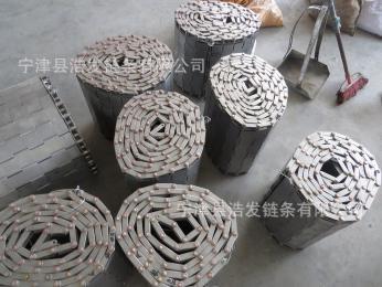 LB-0b03浩发供应不锈钢链板直销厂家