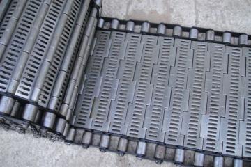 挡板式排屑机链板生产厂家