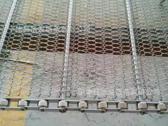 螺旋加固網鏈鏈條生產廠商