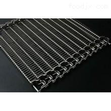 LXwd-004浩發專業生產螺旋不銹鋼網帶