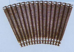LXwd-002浩發專業制作螺旋不銹鋼網帶