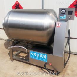 HY-600大型真?#23637;?#25545;机  肉类腌制机