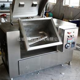HY-150全自动饺子皮真空和面机