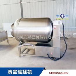 猪蹄猪下料腌制机 滚揉机专注制造