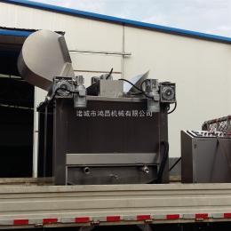 炼油锅油炸设备促销 鱼豆腐油炸线 里脊电炸炉