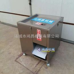 廠家供應QQ豆干切片機