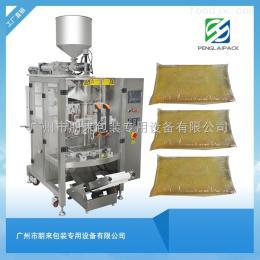 PL-420YB全自動醬體包裝機廠家