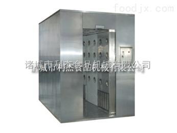 供应 净化风淋室 利杰机械设备