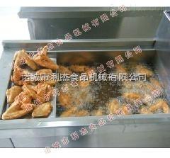 利杰食品彩友彩票平台薯片、薯条电加热油炸机