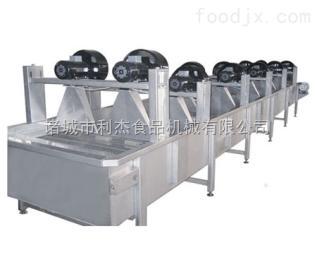 供應 軟包裝風干機 利杰機械專業制造廠家直供