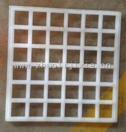 DZR420/520型阿胶糕拉伸膜真空包装机成型垫子