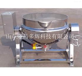 LC-300夹层锅