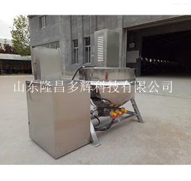 LC-300电加热?#21348;?#39301;直立搅拌夹层锅